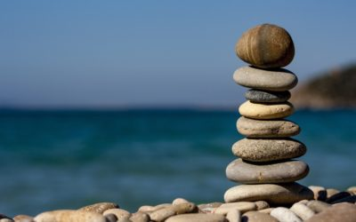 Work/Life Balance Out of Whack? – Try The Power of Intention