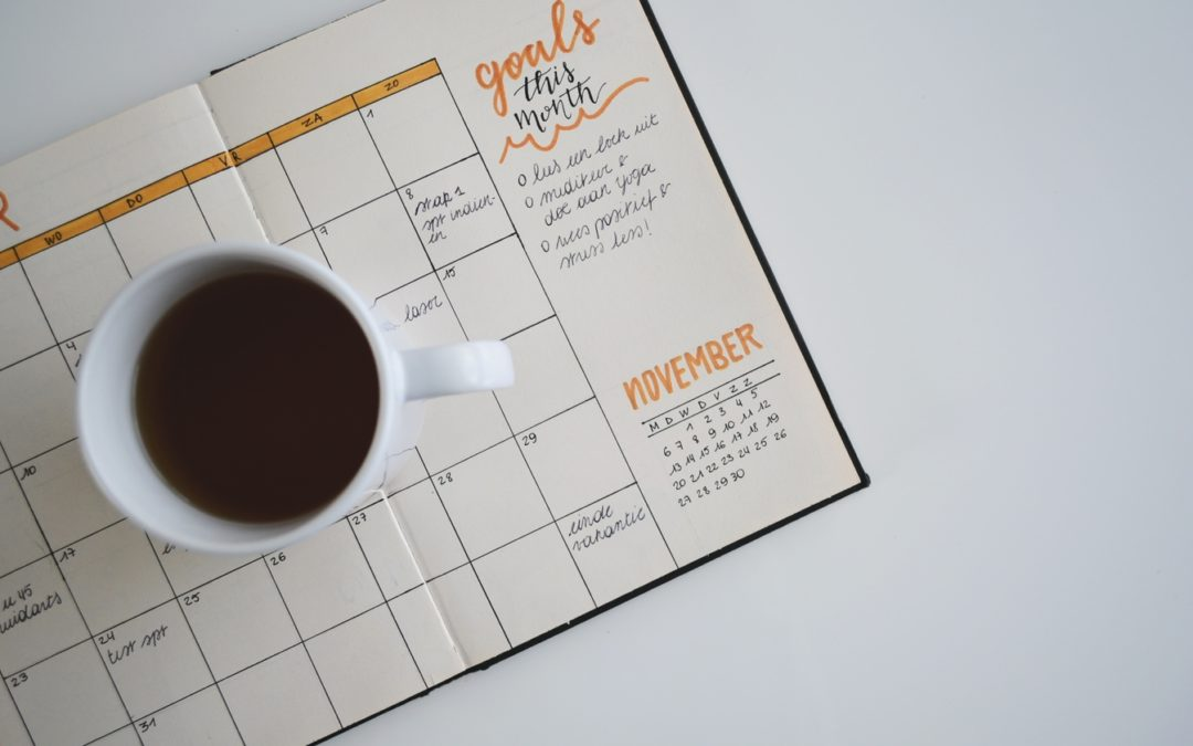 Why Quarterly Goal Setting is the New (Year) Resolution
