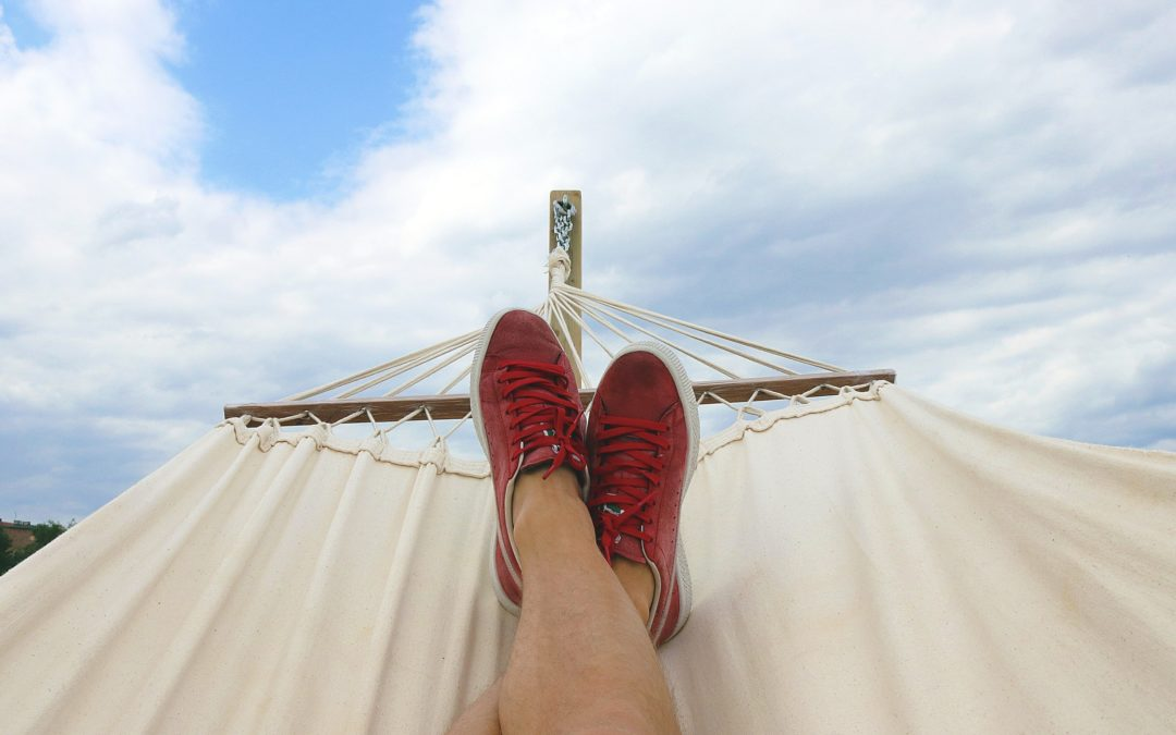 How To Return to Work After Vacation Refreshed, Inspired and Motivated
