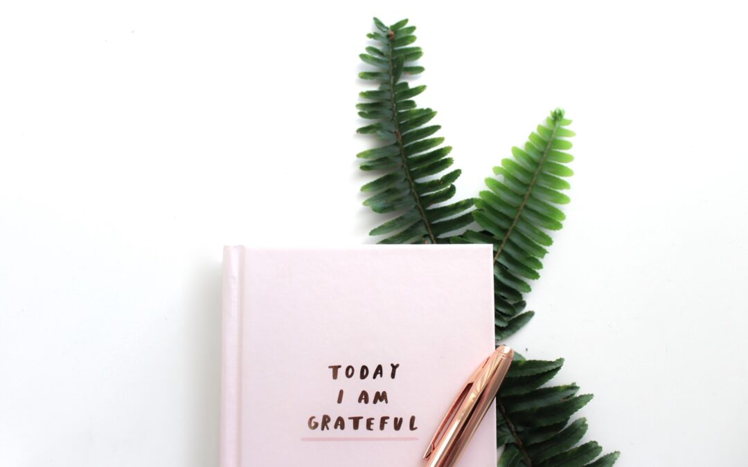 Finding Gratitude in a Hectic Work Situation