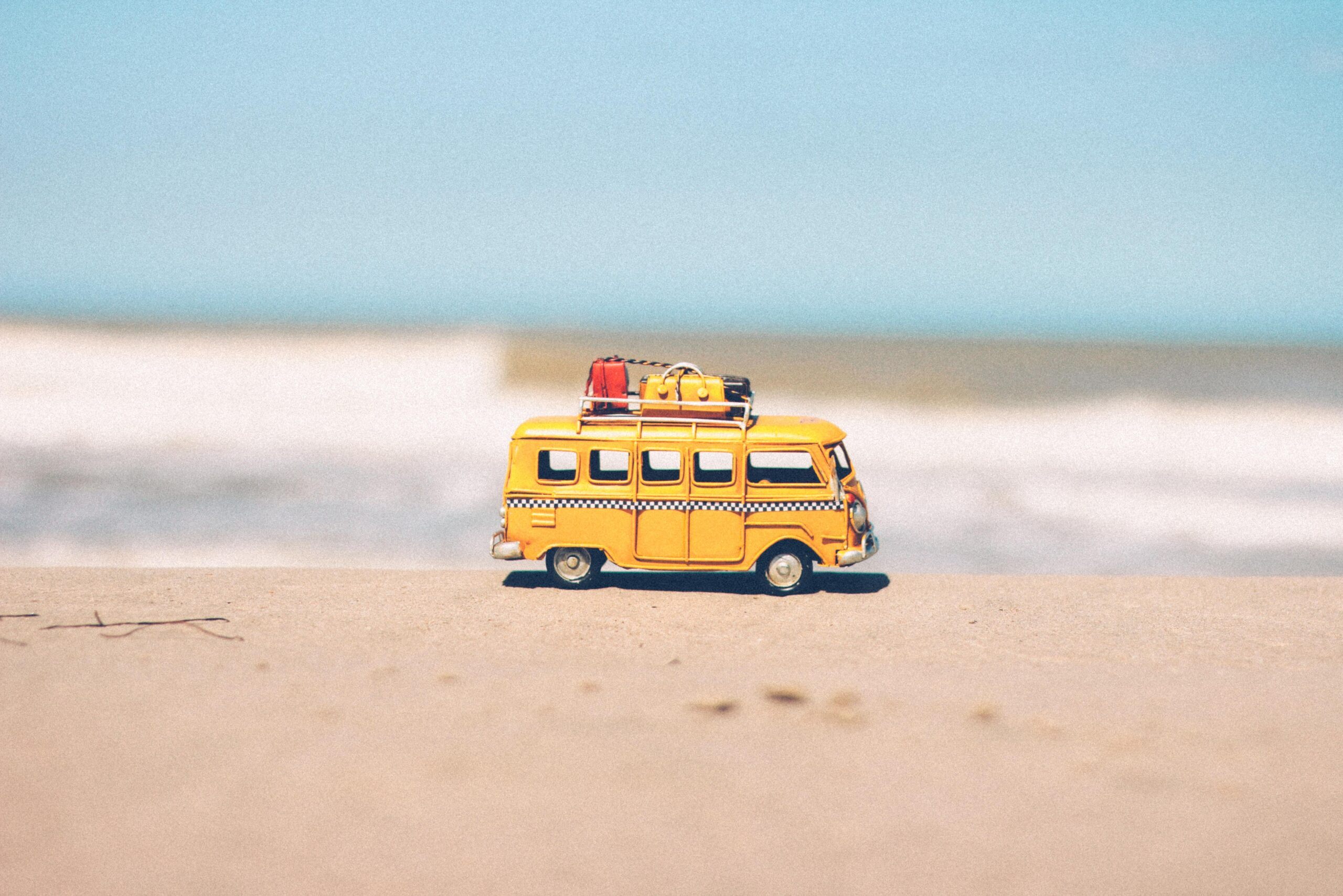 The Importance of (Really) Taking Vacation: Unplug From Email